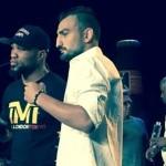 Vanes Martirosyan vs Ishe Smith Sept 12th MGM Las Vegas