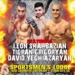 Fight Night 4 Weigh-ins+prefight interviews