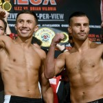 The Final Countdown David Lemieux vs. Gennady Golovkin